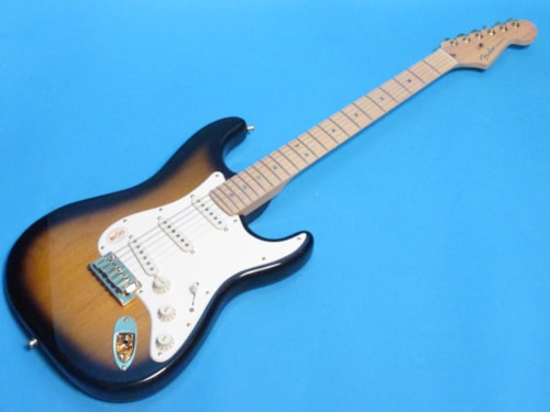 2004 Fender 5oth Anniversary Deluxe Stratocaster