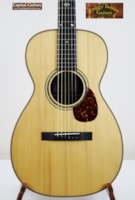 2014 Froggy Bottom P-12 Deluxe Rosewood Parlor