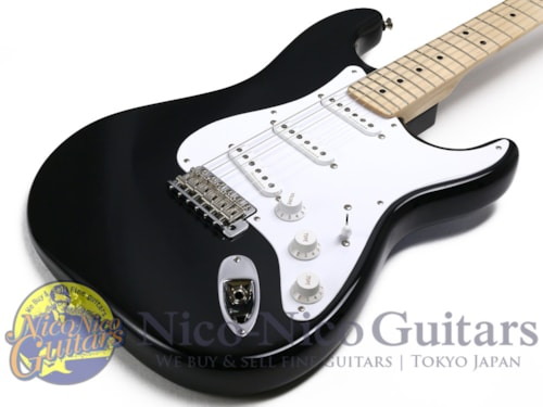 2015 Fender® Custom Shop Masterbuilt Eric Clapton Stratocaster® by Todd Krause
