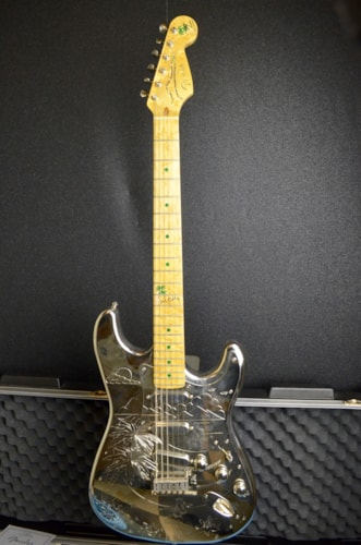 1994 Fender® Custom Shop Freddy Tavares Stratocaster®