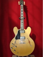 2013 Gibson LEFTY Historic 1963 ES-335 (1963 Reissue)