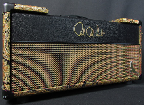 2010 Paul Reed Smith 25th Anniversary Amp #72/100 Revision B