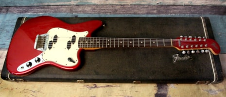 Fender® Electric 12