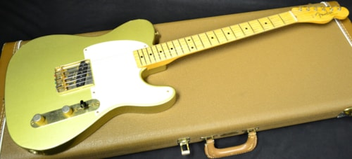 Fender® Custom Shop Esquire Relic®