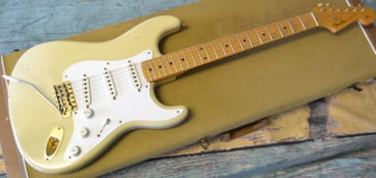 Fender® 2009 Custom Shop \'56 Relic® Stratocaster®