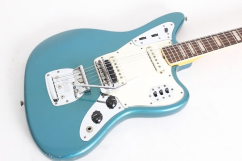 1968 Fender® Jaguar®