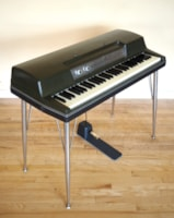 1969 Wurlitzer 200 Vintage Electric Piano Tuned & Serviced, 200A