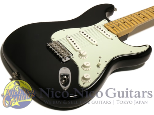 2012 Fender® Custom Shop Masterbuilt '64 Stratocaster® Closet Classic by John Cruz