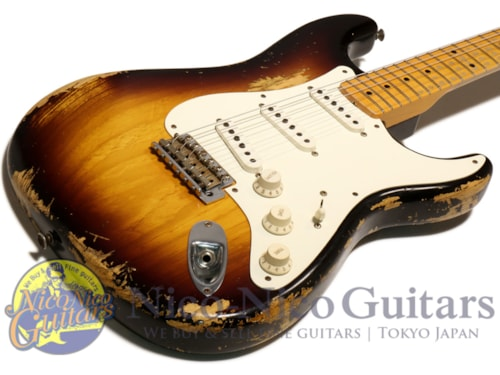2013 Fender® Custom Shop 1956 Stratocaster® Heavy Relic®