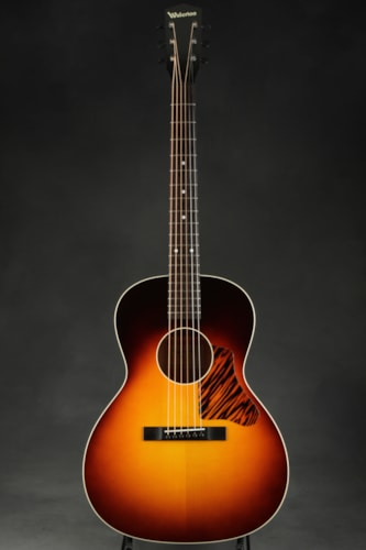 Waterloo by Collings WL-14L - T-Bar/Sunburst
