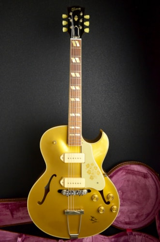 2013 Gibson Custom Shop ES-295 (Scotty Moore)