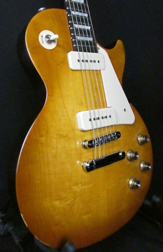 2016 Gibson Les Paul 60's Tribute T