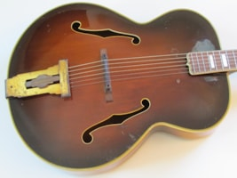 1951 Gibson L-5