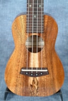 2017 KANILE'A K-1 SOPRANO UKULELE, GLOSS FINISH & CASE