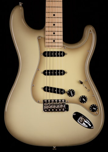 2008 Fender® Custom Shop Clapton 10th Anniversary Crossroads™ Antigua Stratocaster®