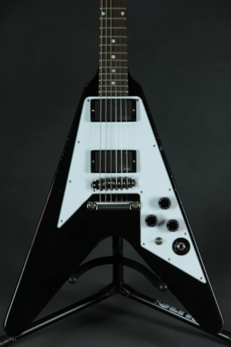 Gibson Custom Shop Kirk Hammett Flying-V Aged #067