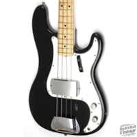 1972 Fender Precision Bass