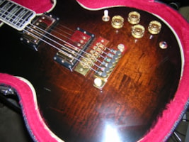 1979 Gibson L-5S L-5 S