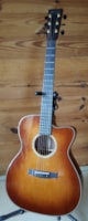 2012 Martin Custom Shop MC M 0000 Fishman F1