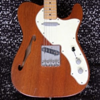 1968 Fender® Telecaster® Thinline