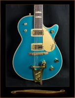 Gretsch® G6128T-TV Duo Jet with Bigsby