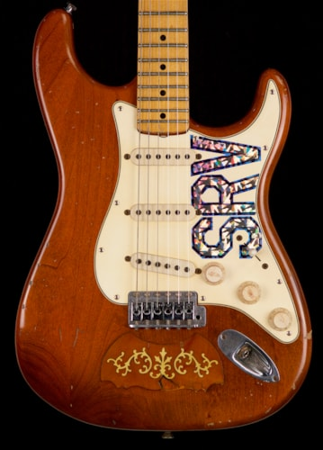 2007 Fender® Custom Shop Stevie Ray Vaughan