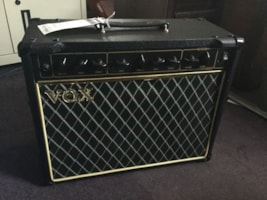 Vox VR30R Guitar Combo Amplifier