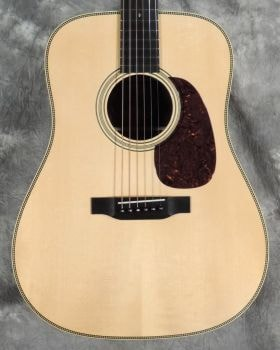 Collings D2HA VN Varnish (Vintage Now)