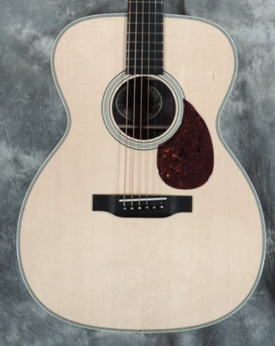 Collings Collings - OM2H SS