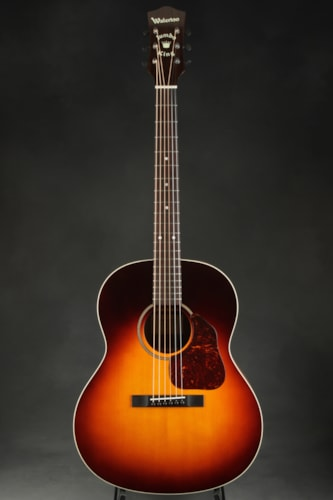 Waterloo by Collings WL-JK Rosewood