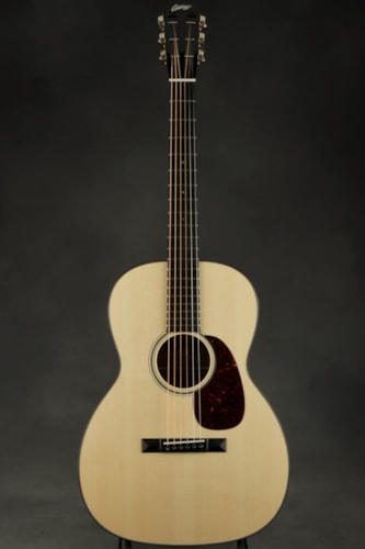 Collings 0001G Koa