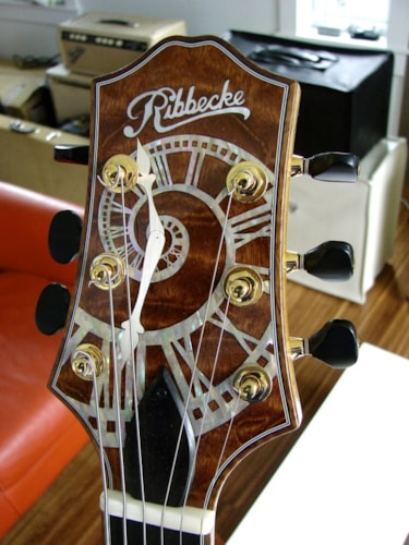 Ribbecke Ribbecke: The 40th Anniversary Model