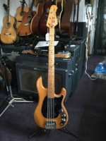 1979 Music Man Sabre Bass Guitar