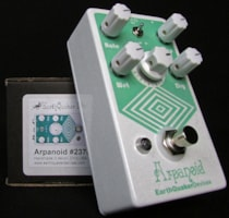 2017 EarthQuaker Devices Arpanoid