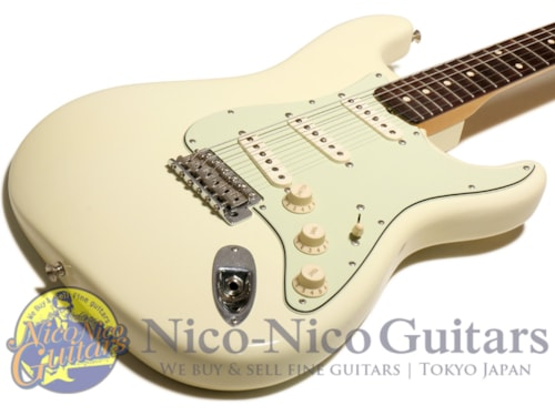 2008 Fender® Custom Shop Masterbuilt '61 Closet Classic Stratocaster® by John Cruz
