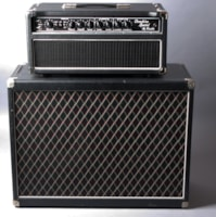 1990 Dumble Overdrive Special Head