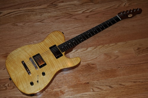 Thomas Rein Tele® - Custom Built