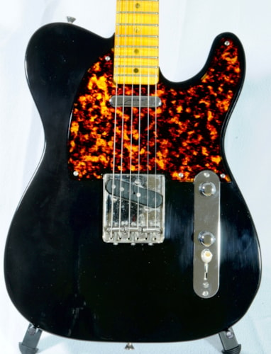 2005 DeTemple '52 Spirit Tele