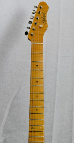 2005 DeTemple '52 Spirit Tele®