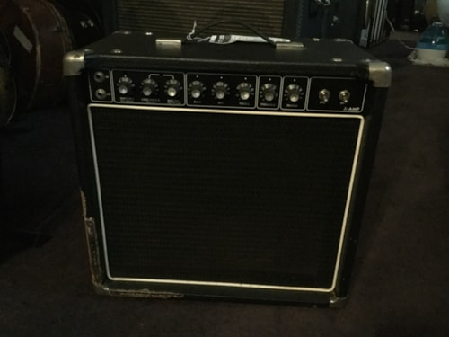 Carvin X-Amp