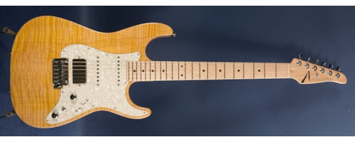 Tom Anderson Short Drop Top Classic