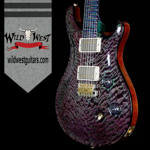 2016 Paul Reed Smith Private Stock 6155 Custom 24 Quilt Maple Top