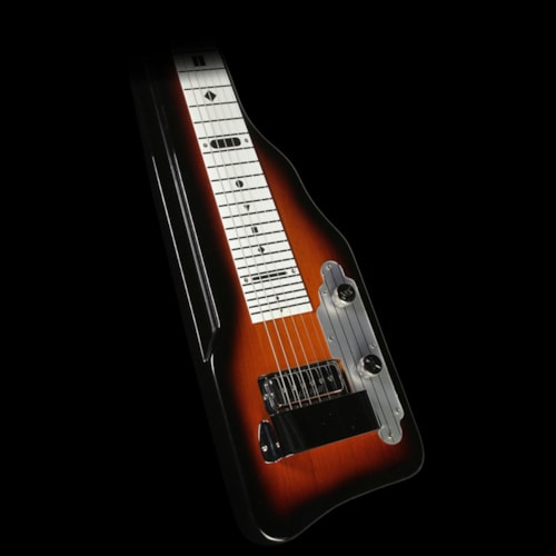 Gretsch® G5700 Electromatic Lap Steel Guitar Tobacco