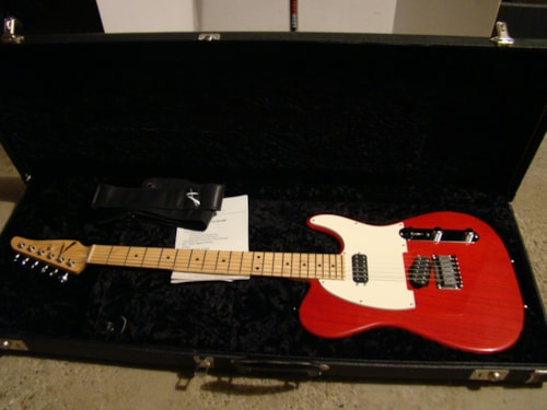 2005 Tom Anderson T Classic