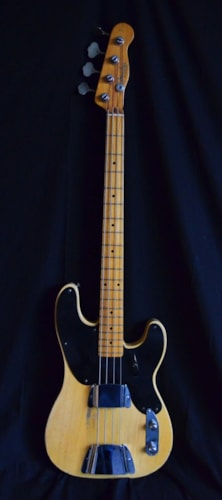 1954 Fender® Precission