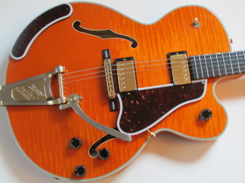 2001 Gibson Chet Atkins Country Gentleman