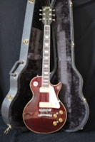 1980 Gibson Les Paul Deluxe With DiMarzio Pickups