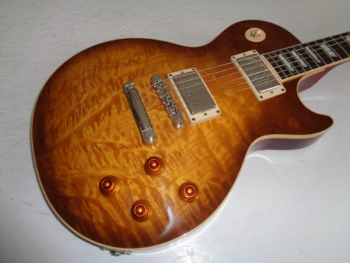 2003 Gibson Les Paul Standard INSANE TOP !