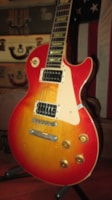 2001 Gibson Les Paul Classic