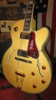 1998 Epiphone Joe Pass Emperor Archtop Electric
